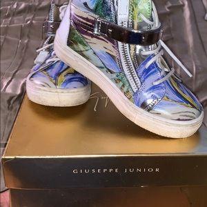 Giuseppe junior sneakers